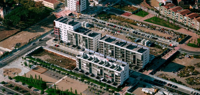 Sector Residencial Les Franceses