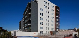 04Sector residencial Les Franceses